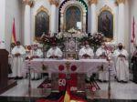 Bolivia y Alemania celebran 60 años de hermandad y proyectos sociales