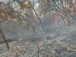 Un hombre fallece en un incendio en Huacareta