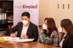 ExpoEmpleo ofrece la bolsa de trabajo más grande de Bolivia