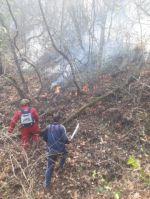 Chuquisaca: la Gobernación declara desastre departamental por la sequía y los incendios