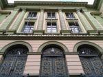 Justicia analiza este lunes la acción que busca anular sigla del MAS