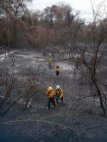 """ABT prohíbe las quemas en todo el país y califica de """"extraordinario"""" lo que ocurre en Chuquisaca"""