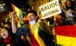 Caso fraude electoral: Fiscalía comienza la inspección técnica ocular