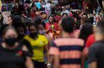 Brasil supera los 5 millones de casos confirmados de coronavirus
