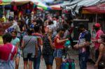 BM: Latinoamérica será la región más afectada económica y sanitariamente por el covid-19