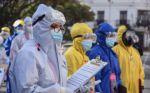 Descartan tres casos de reinfección de covid-19 en Chuquisaca, pero encienden alerta