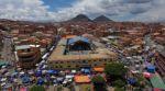 Elecciones en Sucre: Las actividades comerciales estarán permitidas a 100 metros de cada recinto
