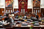 Las nuevas autoridades serán posesionadas la primera quincena de noviembre