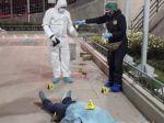 Muere el Policía que asesinó a una mujer en la estación del Teleférico Morado