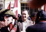 Revista comparte las tres hipótesis que se manejaron para hallar los restos de Marcelo Quiroga Santa Cruz
