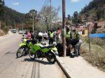 Chofer de bus que causó muerte de joven motociclista estaba ebrio