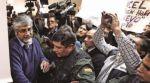 Defensa de Evo afirma que el expresidente no fue citado para audiencia por caso Terrorismo