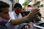 Evo define esta semana si vuelve a Bolivia para la posesión de Arce