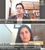 En Sucre piden medidas de fondo contra la crisis