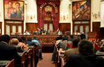 Asamblea aprueba juicio a Áñez por los hechos de Sacaba y Senkata