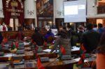 Asamblea analiza informe de Sacaba y Senkata que sugiere juicio a Áñez