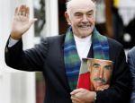 Muere el legendario actor británico Sean Connery a los 90 años