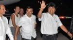 """Opositores denuncian """"manipulación"""" y """"sumisión"""" de la justicia tras el fallo a favor de Quintana"""