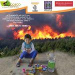 Terre des Hommes Alemania lanza una campaña a favor del derecho de los niños a un medioambiente sano y sostenible