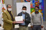 Presentan la Denominación de Origen de la Quinua Real del Altiplano Sur