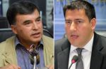 Fiscal afirma que proceso contra exministros sigue en pie