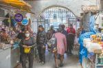 Una semana con cambios en transporte y mercados