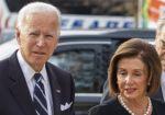 """Líder demócrata en el Congreso llama a Biden """"presidente electo"""" de EEUU"""