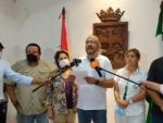 """Cívicos cierran paro escalonado y afirman que desenmascararán un """"nauseabundo fraude"""""""