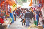 ¿Feria Navideña virtual en Sucre?: Surgen versiones opuestas