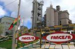 Cámara de comercio binacional gestiona exportación de cemento boliviano a Paraguay