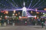 La iluminación navideña tendrá sorpresas este año