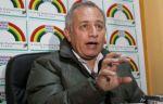 Caso Fraude: Denuncian que chantajearon a Costas por no declarar contra exvocales del TSE
