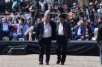Presidente argentino da negativo a segunda prueba de covid-19