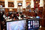 Un pedido de revisión de la ley frena la condonación de la deuda de Elapas