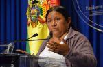 Suspenden arresto domiciliario de Nemesia Achacollo por caso Fondo Indígena