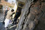 Ataque con cohetes reivindicado por el EI deja al menos ocho muertos en Kabul