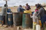 Aplican racionamiento de agua en D-3 de Sucre por baja en caudal de Cajamarca