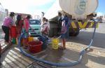 Advierten con ampliar racionamiento de agua en Sucre por falta de lluvias