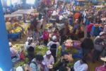Sucre: ¿Dónde están los $us 435 mil del mercado Campesino?