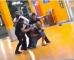 """Detienen a presunta """"coautora"""" de brutal muerte de hombre negro en Brasil"""