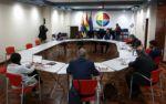"""Defensora entrega al GIEI un informe sobre """"violación de los derechos humanos en Bolivia"""""""