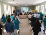 Los juandedianos se despiden del Instituto Psiquiátrico