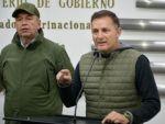 Fiscalía aún espera la notificación de Interpol con la activación del sello azul contra Murillo y López