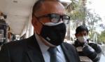¿El delegado de la Defensoría del Pueblo, candidato del MAS en Cochabamba?