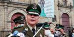 Policía compromete brindar información que requiera el Grupo de Expertos de CIDH