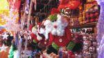 Cochabamba: Comerciantes instalan Feria Navideña, pero vecinos y autoridades se oponen