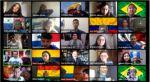 Bolivia gana dos oros en Astronomía y Astronáutica, uno se queda en Chuquisaca