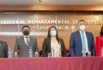 Consejeros de la Magistratura no renunciarán y avisan que afrontarán denuncias en su contra