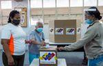 En marcha las elecciones en Venezuela sin oposición ni reconocimiento internacional