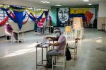 Venezuela: Más filas para comprar gasolina que para votar en elecciones parlamentarias